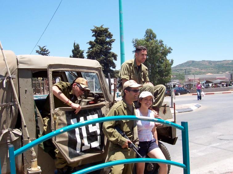 israeli soldiers israel