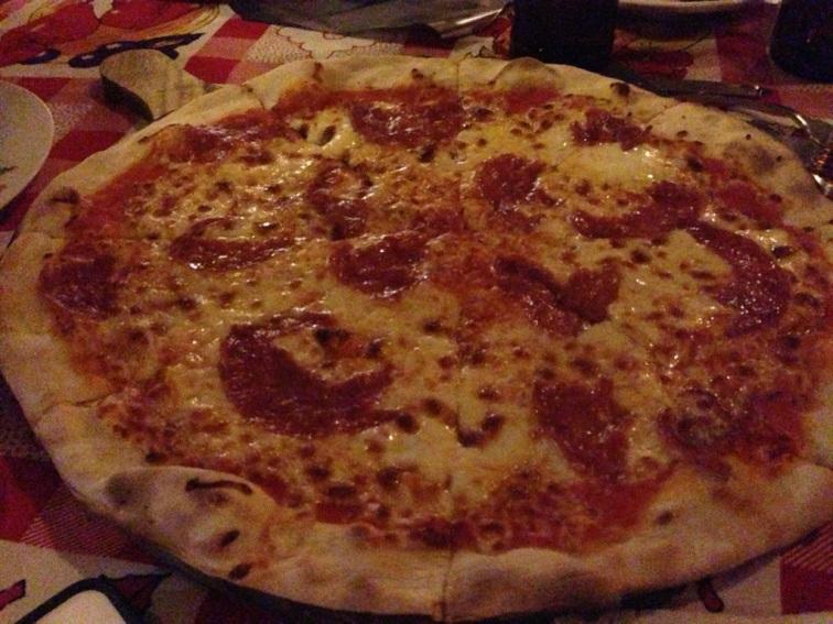 pizza san juan del sur nicaragua