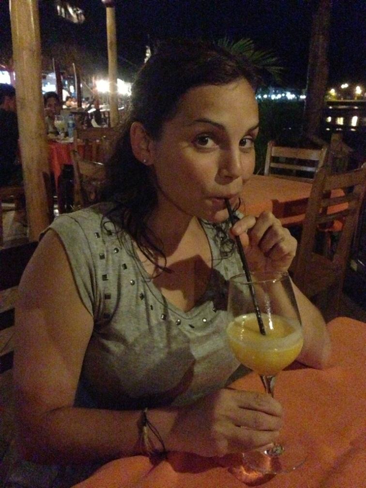 mango margarita beach san juan del sur