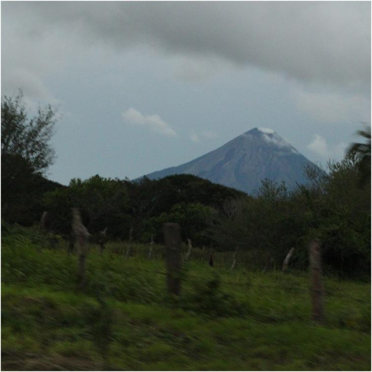 Concepcion ometepe nicaragua